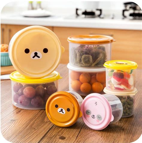 Bento Plastik Kotak Plastik Food Container Lunch Box microwave termal promotion shop for promotional microwave