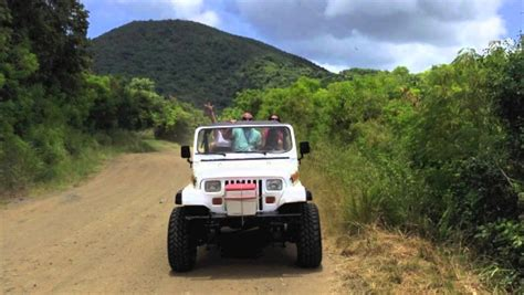 St Jeep Rental St Croix Travel Information Accommodations Rental Cars