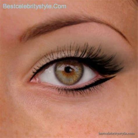 eyeshadow tutorial for almond eyes eye makeup for almond eyes bestcelebritystyle com