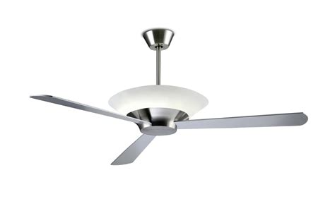 ceiling fan offering upwards light