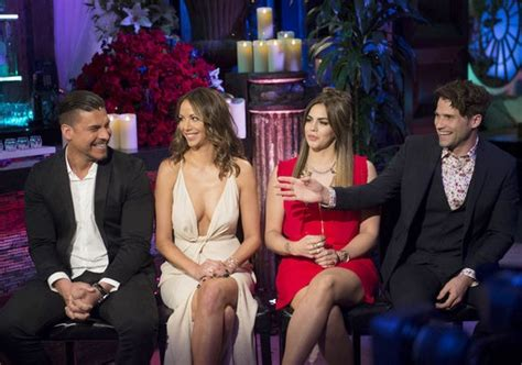 ariana madix reality tea reality tv news spilled daily andy cohen is surprised by what the vanderpump rules cast