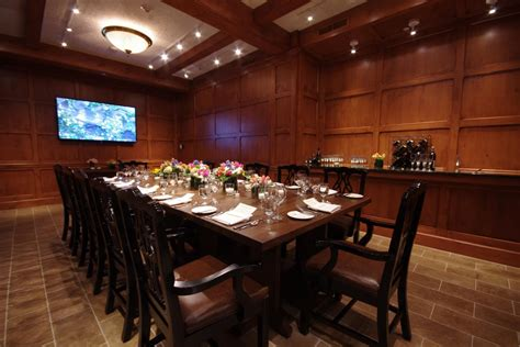 the palmer room meetings events at o henry hotel in greensboro nc