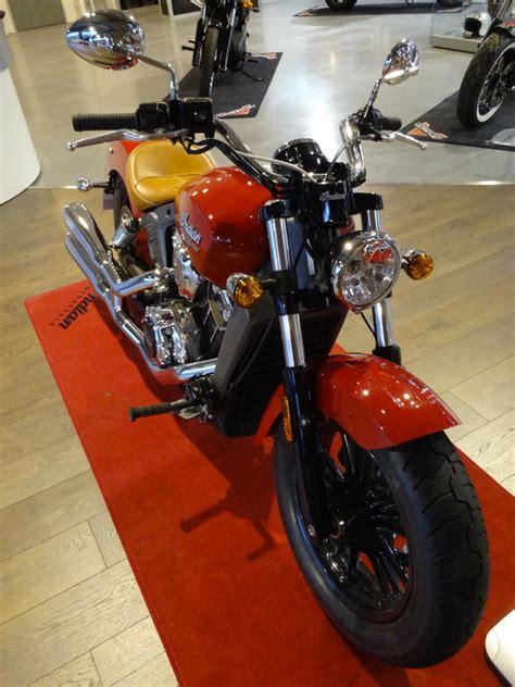 Moto Scout Yamaha moto scout indian