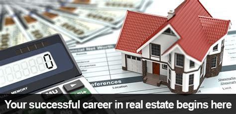 Best Schools For Real Estate Mba by Sign Up For Real Estate Classes Now