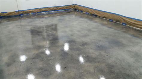 Concrete Stain Gallery :: Conexxo