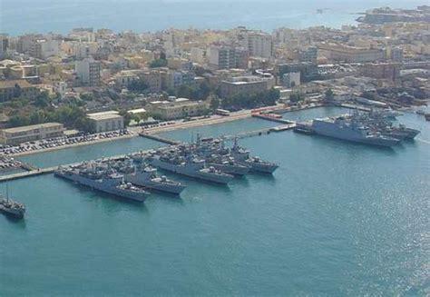 porto augusta porto militare augusta dago fotogallery
