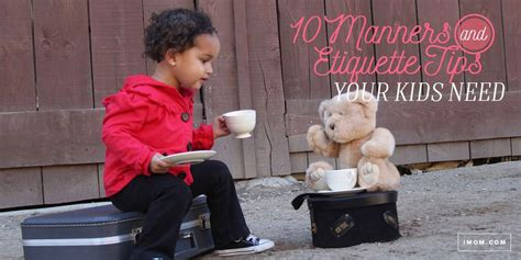 10 quick and easy tips for everyday etiquette 10 quick and easy tips for everyday etiquette 10 quick and