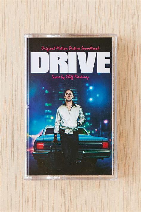 drive soundtrack various artists drive original motion picture