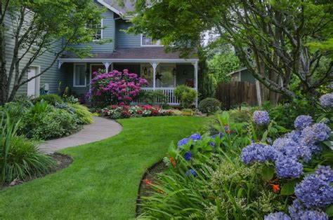 Large Front Yard Landscaping Ideas Creative Of Large Front Yard Landscaping Ideas Front Yard Landscaping Ideas Bob Vila