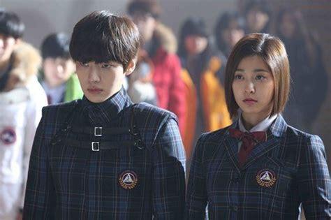 film drama korea fashion king quot fashion king quot releases new stills of joo won sulli and