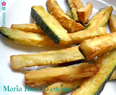 come cucinare le zucchine lunghe zucchine fritte rosa in cucina
