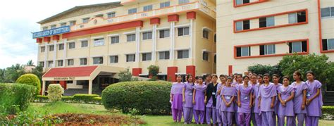Pesit Bangalore Mba Fee Structure by Hill Side Institute Of Management 1