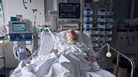 Britbox On Tv intensivstation kommt am 30 dezember im zdf herr pfleger