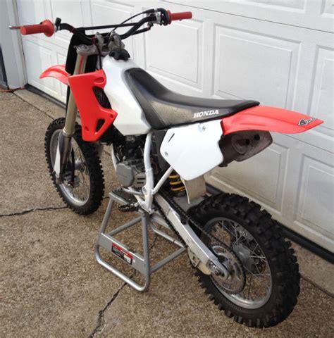 2 stroke honda dirt bikes 1999 cr80 2 stroke dirt bike