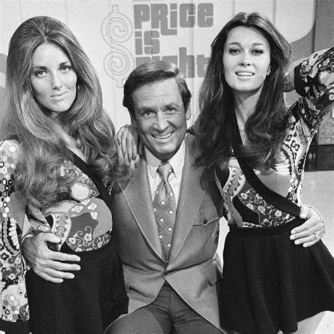 pin by janice price on home mostly one level pinterest quot the price is right quot host bob barker poses with models