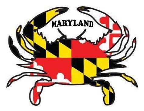 maryland crab drawing by bern hopkins