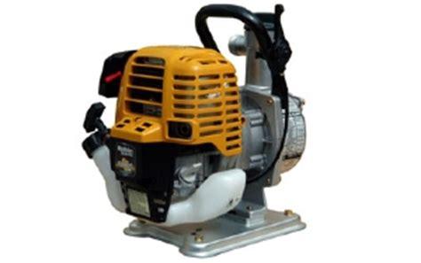 Pompa Air Robin Mini la motopompe thermique subaru robin pour la navigation de