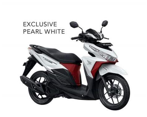 honda vario 150 2016 5 varian warna baru honda vario 150cc 2016 ada vario 150