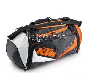 Tas Motor Cross accessoires gt bagage gt schoudertassen gt ktm duffle tas