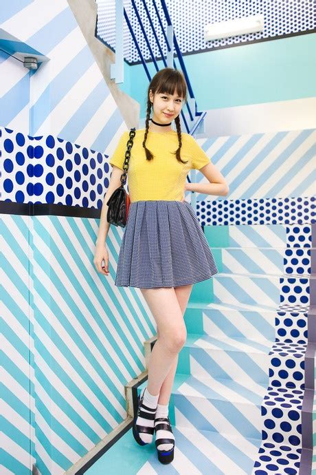 Dress Megumi Second 172 best images about tokyo fashion on