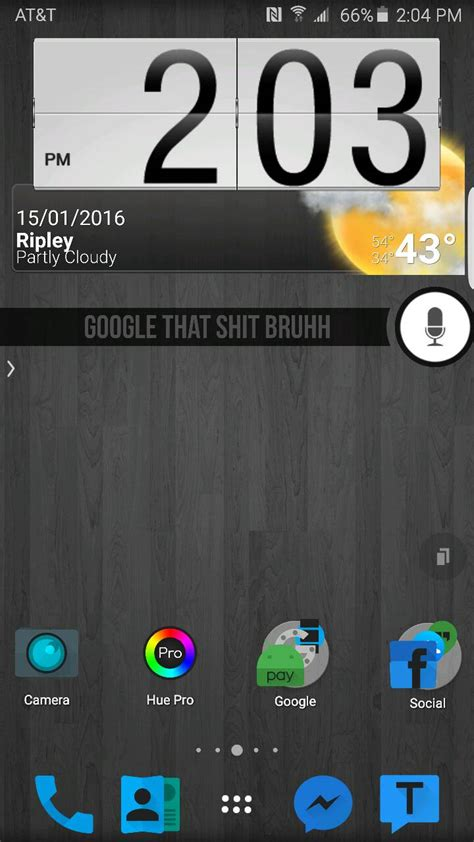 s6 edge plus themes xda show off your home screen at t samsung galaxy s6 edge