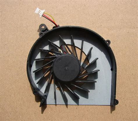 hp laptop cooling fan hp compaq 431 laptop cpu cooling fan