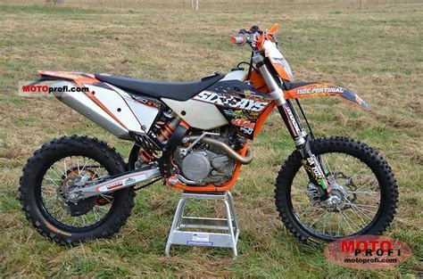 Ktm 450 Exc 2009 Enduro Motorcycles With Pictures Page 30