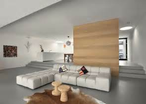 Home Floor And Decor by Open Floor Plan Decorating Minimalism