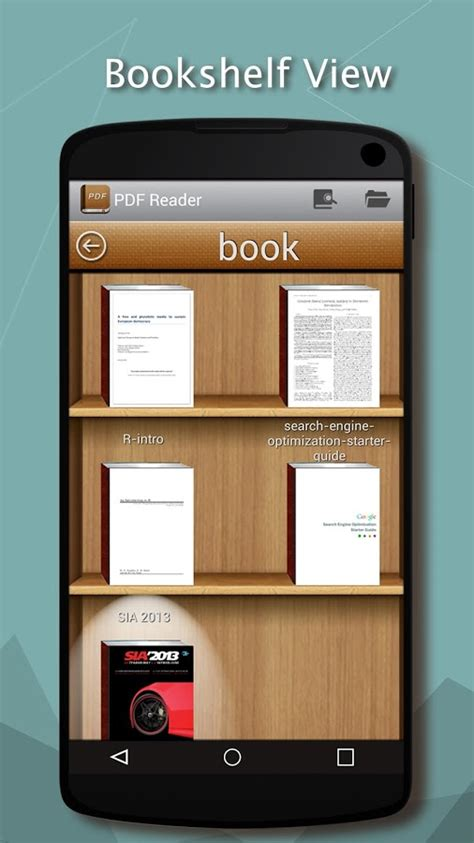 pdf reader android pdf reader android apps on play
