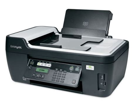 Lexmark All In One Printer S405 lexmark interpret s405 all in one color inkjet printer price bangladesh bdstall