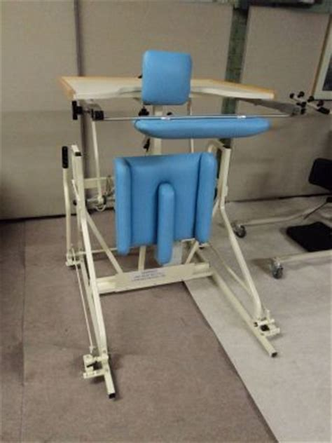 physical therapy tables for sale used midland 4512e hi lo stand in physical therapy table