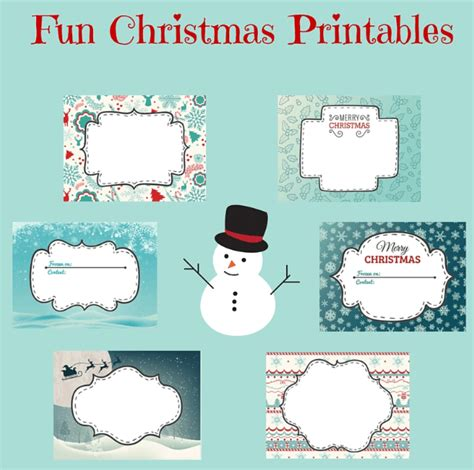printable labels uk free printable christmas labels in the playroom