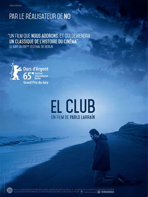 el club de las 8490437831 el club film 2015 allocin 233