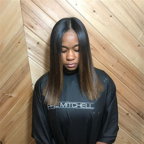 pressed black hair styles for 60 and older women 14 natural hairstyles for black women that will get you