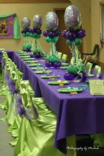 princess and the frog birthday ideas