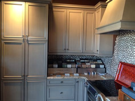 grey kitchens cabinets what s hot grey classic kitchen bath