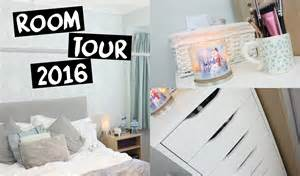 The Room 2016 Room Tour 2016