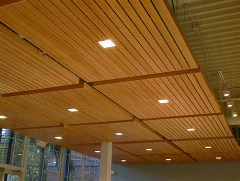 wood ceiling acoustic ceiling ceiling board wooden