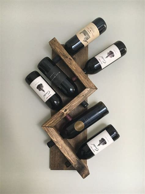 wine holder the 25 best ideas about wine bottle holders on pinterest