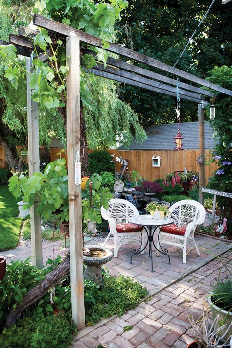 backyard cottage ideas gorgeous pictures of cottage garden magazine decorating