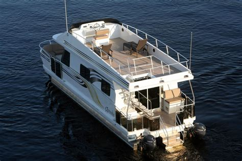 house pontoon boats armadia pontoon houseboat boat for sale from usa