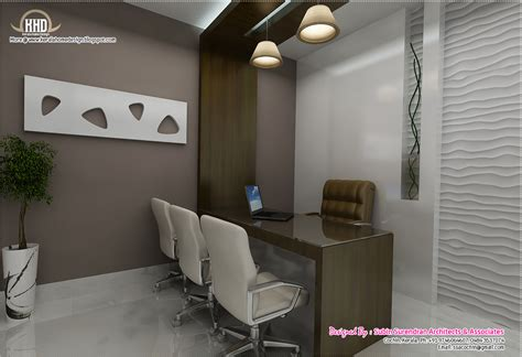 office room interior design photos black and white themed interior designs kerala homes