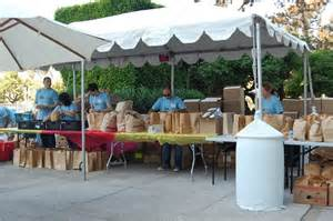 Sova Food Pantry by Volunteer Opportunities In La Food Charities That Need