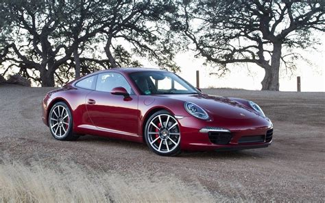 red porsche 911 image gallery 2005 red porsche 911