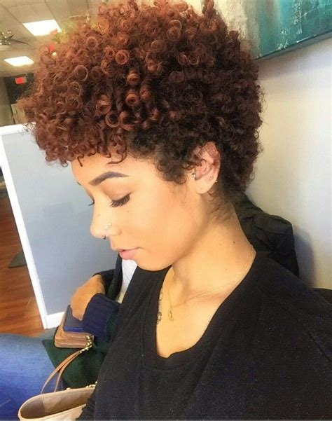 how to make my twa afro curly pic 856 best twa styles images on pinterest hair cut