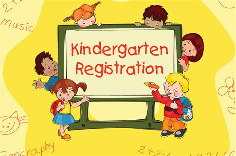 kindergarten registration information david douglas school district