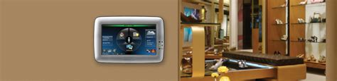 business security custom security systems