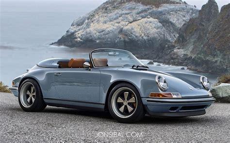 Singer 911 For Sale by Singer Porsche 911 Supertunes