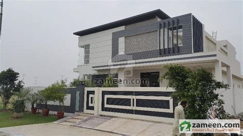 architectural design of 1 kanal house 1 kanal house designed by architect mian tahir irshad with