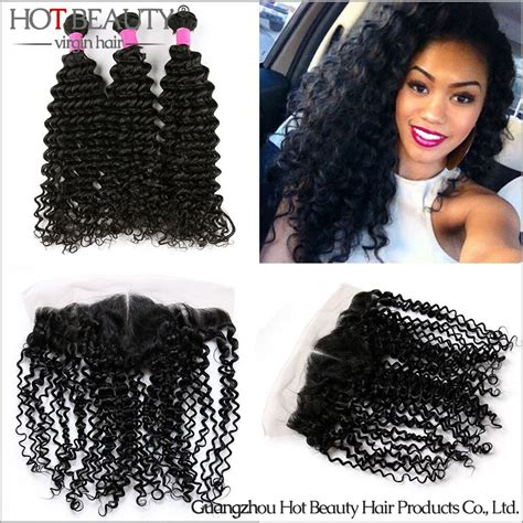 aliexpress frontal aliexpress com buy lace frontal closure with 3pcs